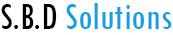 S.B.D – Web Solutions
