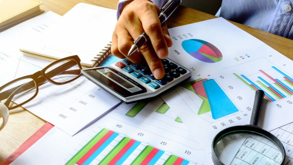 תזרים מזומנים לעסק עם תוכנה מקצועית